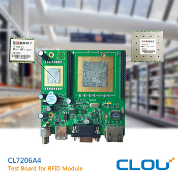 Long Range Uhf Rfid Development Kit For Rfid Reader Module - Buy Rfid  Development Kit Product on Alibaba com