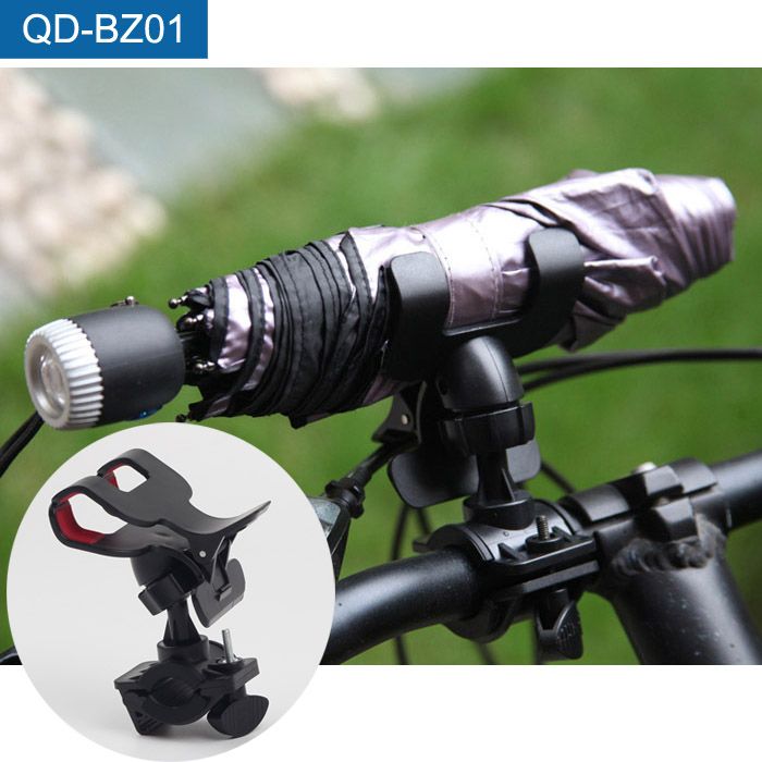 Shenzhen Wholesale Bike Phone Holder Bicycle Handlebar Mount Stand Holder Multifuctional Water Bottle Bike Stand Cradle