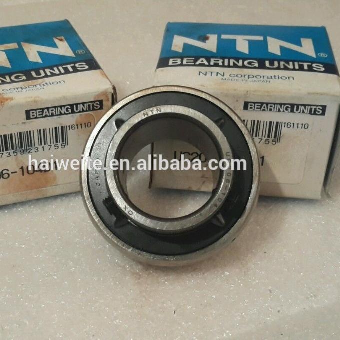 NTN UC205-014D1 Insert Ball Bearing   NEW