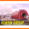 European Standard used tyre recycling production line