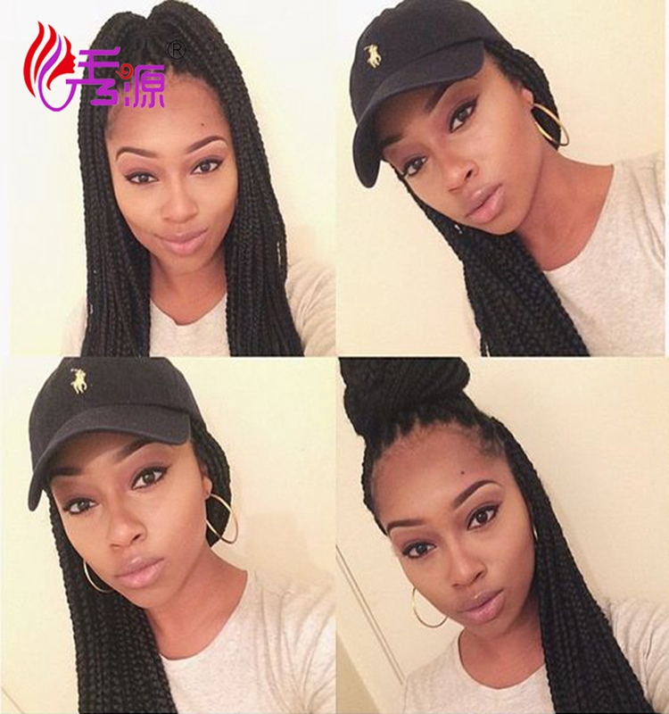 3S braids synthetic box braids extensions xpression crochet hair braids