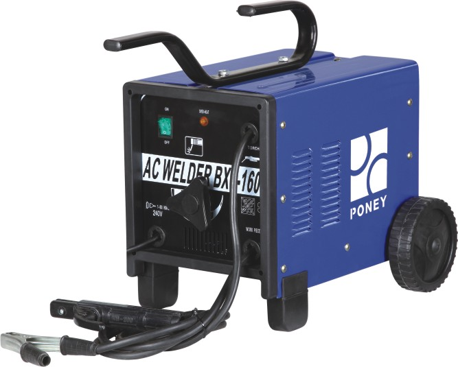 PONEY transformer BX1 stick welding machine