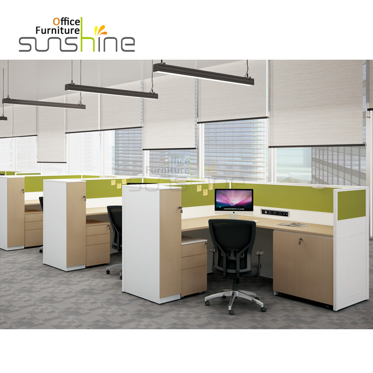 Wall Office Cubicle Design Removable