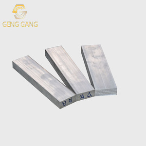 2018 Best Quality 7000 Series Aluminum Alloy Sheet