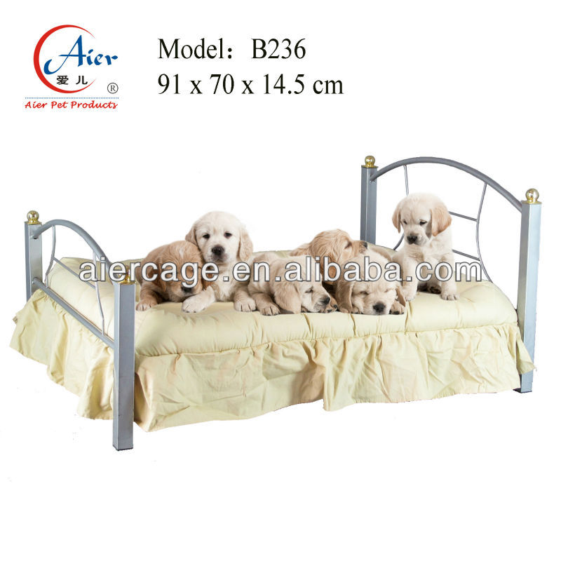 round metal dog bed round metal dog bed suppliers and at alibabacom