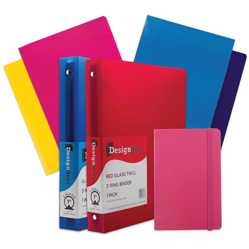 cheap pink binders for school find pink binders for school deals on