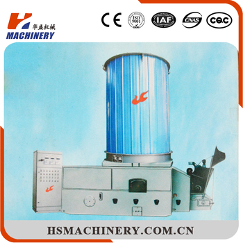 High Pressure German Design Induction Heating Oil Steam Boiler ...