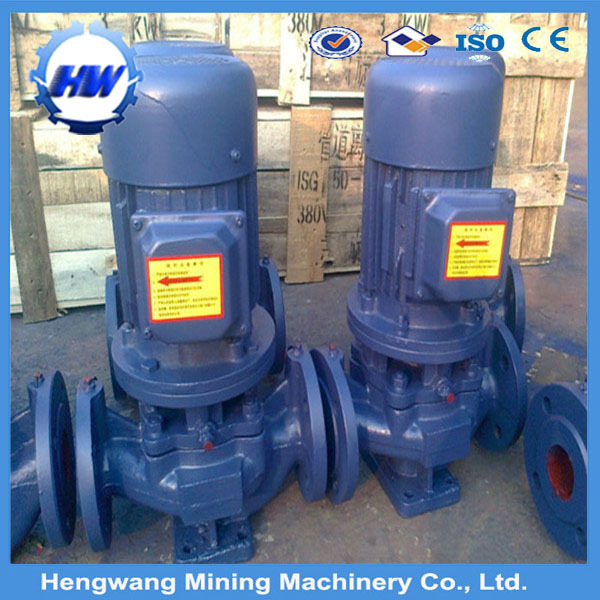 High efficiency QW sea water submersible pumps manufacture in China