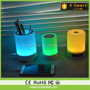 Touch Rechargeable Cordless Reading Lamp Jk-862 With Night Light ...