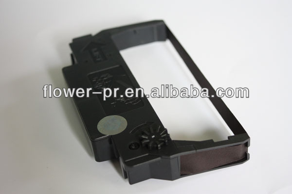 TMU 220 TMU230 6 Pack Epson ERC 30//34//38 Black//Red Ink Ribbon for TM 200