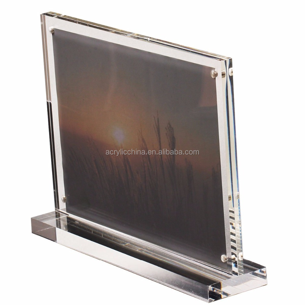 6x9 Magnetic Photo Frame, 6x9 Magnetic Photo Frame Suppliers and ...