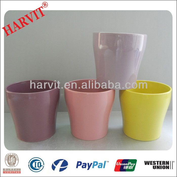 Supplier Assessment Small Round Flower Pot and Plant pots/ Flowerpot stand and blue ceramic outdoor pots/ Flower Pots & Planters