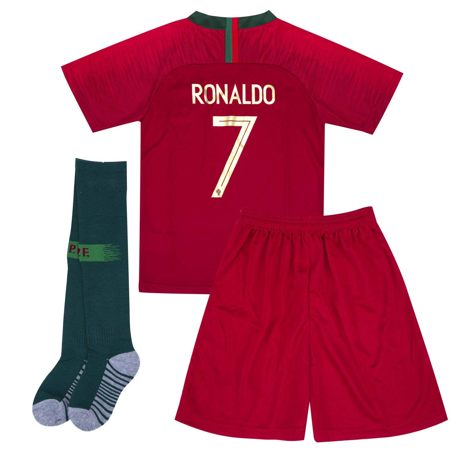 buy online 522cf bfbe4 Cheap Portugal Jersey Kids, find Portugal Jersey Kids deals ...