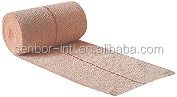 FDA Approved Elastic Bandage Application in Medical
