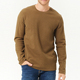 China supplier Wholesale cheap Long Sleeve Men Cotton Colors Available T shirt