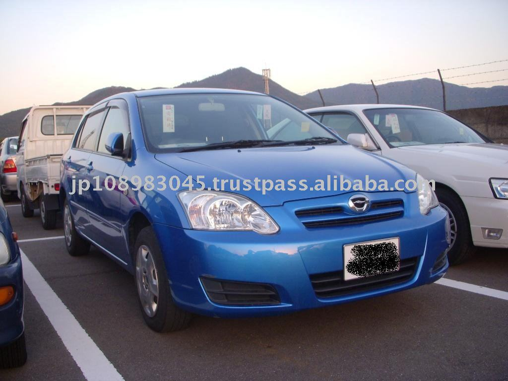 Toyota allex corolla runx japanese used car buy toyota allex corolla runx japanese used car product on alibaba com
