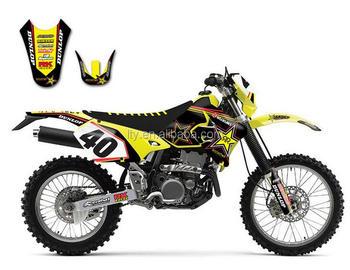 Custom Design Specialized Vinyl Bike Decals Motorcycle Stickers - Custom motorcycle stickers
