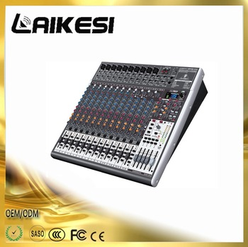 Laikesi Audio Digital Echo Karaoke Mixer With 99dsp Broadcast Mixer For  Wholesale - Buy Broadcast Mixer,Digital Echo Karaoke Mixer,Karaoke Mixer