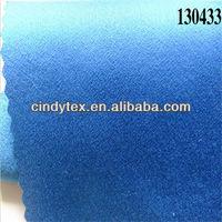 high-twisting yarn drapery satin acetate poly wool stretch fabric