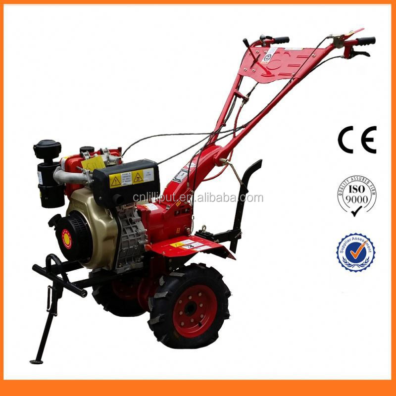 Professional Cheap Multi-Function Fieldking Rotavator