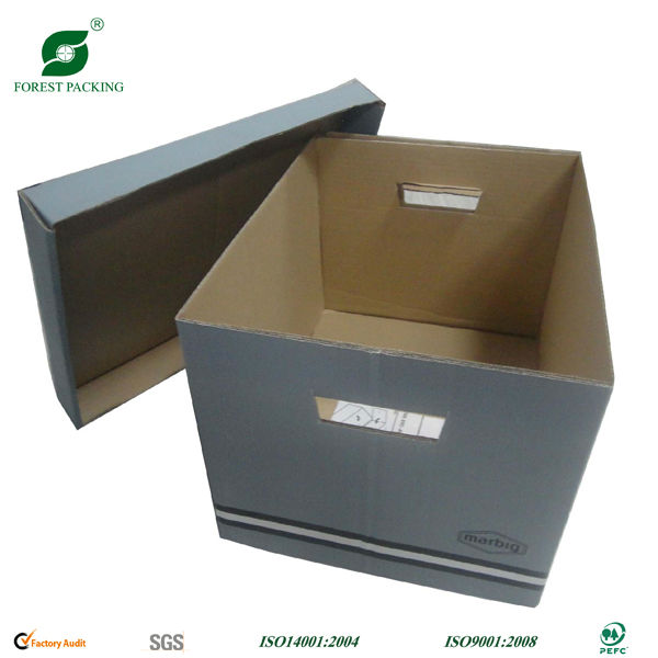 Couleur carton ARCHIVE boîte de rangement-Caisses d\'emballage-ID ...