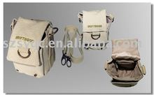 Driftwood Camera bag 7613 cream-colour