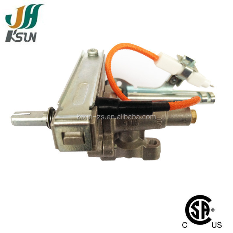 alibaba website valve cooking gas cylinder valve piezoelectric igniter
