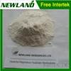 Water Soluble Nature Kieserite Powder For Palm