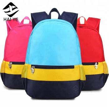 35d2b7e83a2f9 Pas cher enfants impression personnalisée sac à dos étudiant sac d'école ...