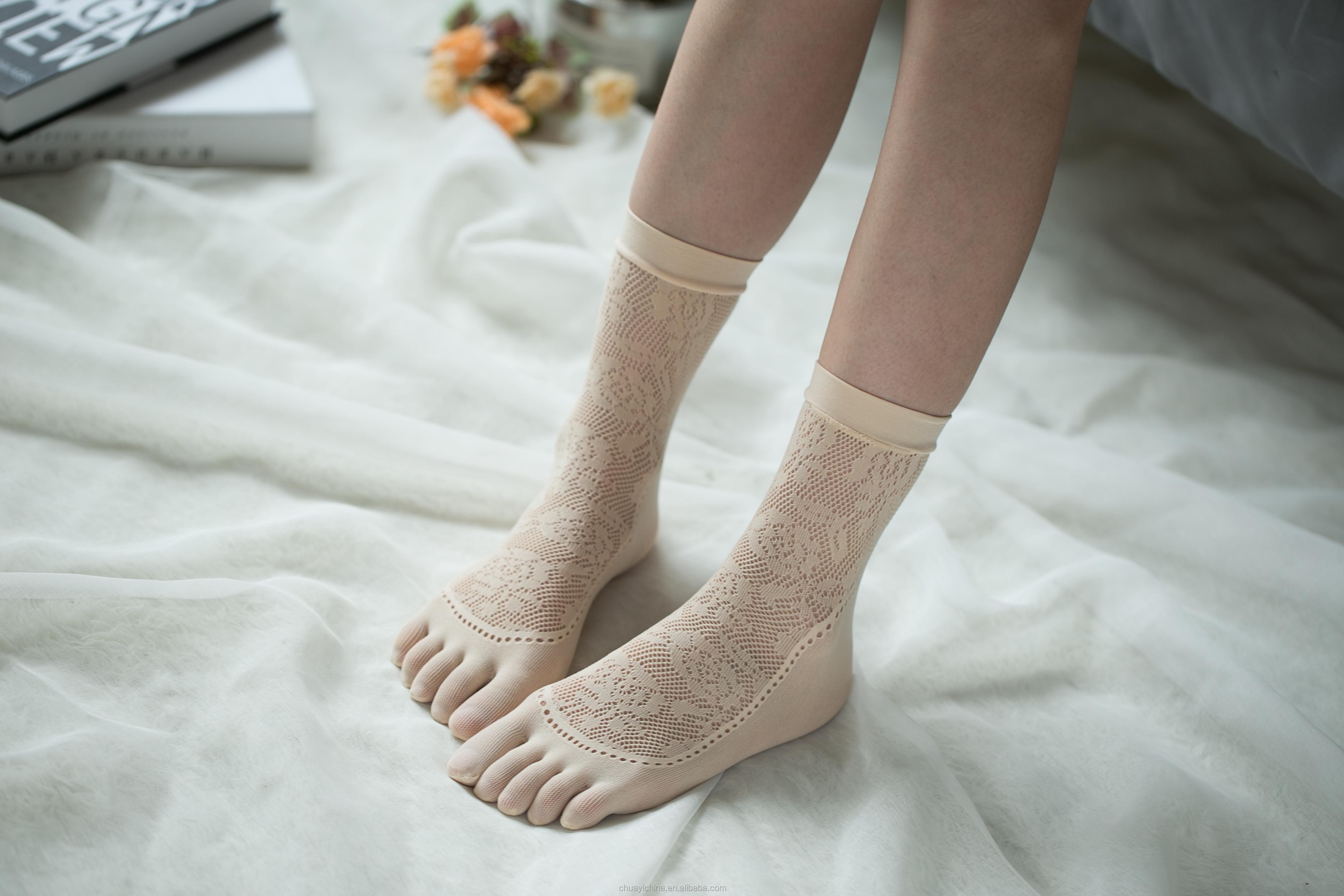 Girls Or School Students Sexy Cute Short Socks - Buy