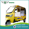 Multifunctional QS-A folding electric tricycle electric tricycle with great price