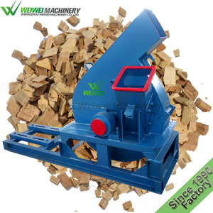 Best price new agricultural machine wood chipper multifunctional automatic lathe mobile biomass chipping From China supplier