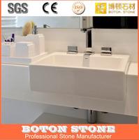 absolute white crystal stone/quartz crystal stone tiles/super white glass tile