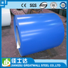 aluzinc roof sheets/rolled galvanized / colored coated stainless steel coil/JIANGSU GREATWALL CO.,LTD
