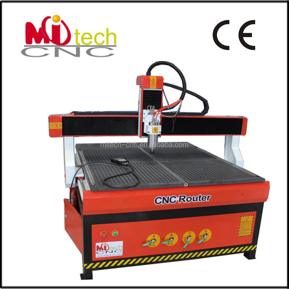 Hot sale !!! cheap price 1212 cnc wood machinery router cnc dsp cnc controller