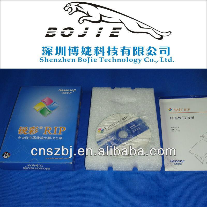 Ultra Print Rip Software For Printer/hosonsoft Rip Software