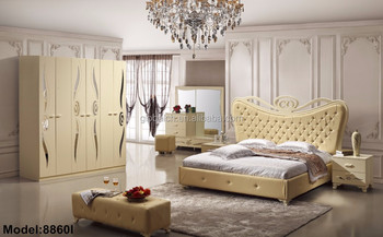 New Design Home Furniture Modern Bedroom Sets Cheap Bed Buy