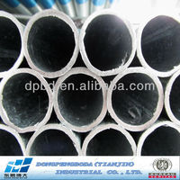 Standard Pre galvanized steel pipe astm a53,test qualified.