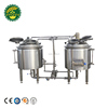 1hl 2hl microbrewery equipment stainless fermenter homebrew