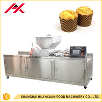 Wholesale China Merchandise Factory Direct Sale Cake Machine With Automatic Discharging Paper Cup Feature