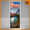 Printed high glossy waterproof inkjet photo paper