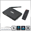 Android 5.1 Support Wifi And Bluetooth Octa Core Tv Box 4k Rk3368 ...