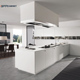 RTA Customized Good Design Lacquer Door Kitchen hanging Cabinet