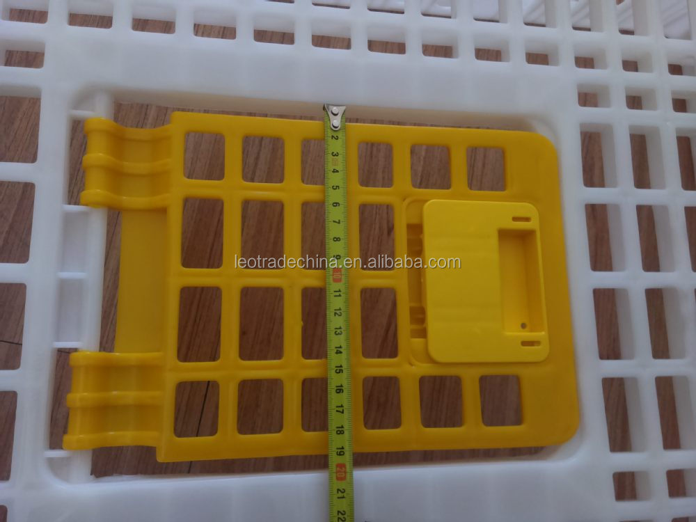 Large Size Plastic Crate For Duck Goose And Big Poultry Bird - Buy ...