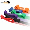 Body Building Equipment Normal Sizes Heavy Latex Elastic Fitness Resistance Band