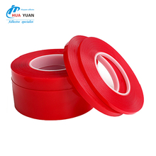 Hot Sale Free Sample for Glass and Car Adhesive Tape VHB Acrylic Double-side Tape
