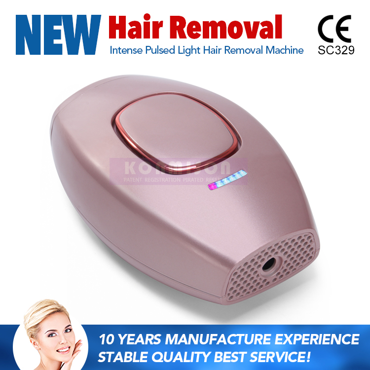 Intense Pulsed Light Hair Removal Machine(SC329) (15)