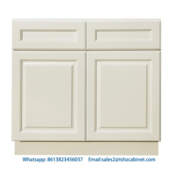 China Made American Standard Kitchen Cabinets Direct From ...