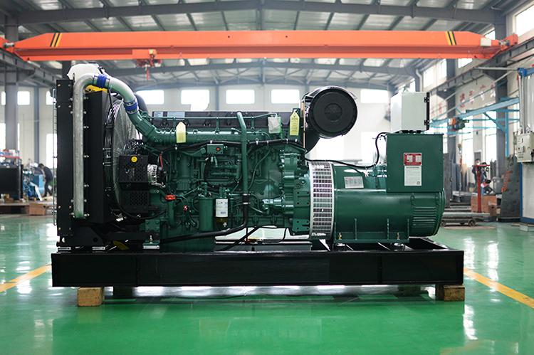 Synchronous Emergency Power Generator 250kw Volvo Penta Manual - Buy Volvo  Penta Manual,Emergency Power Generator,Synchronous Generator Product on
