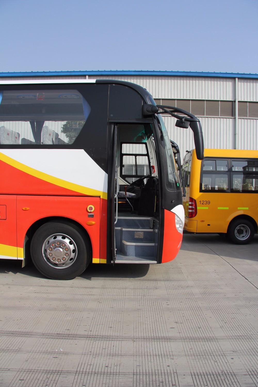 真新しいankai 40-45人乗りコーチ高級バス価格バスカラーデザイン - buy